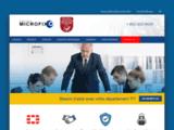 Microfix | Entreprise en informatique et service TI