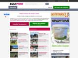 EquiPoni - Vente de poneys