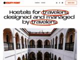 Hostel Lisbonne