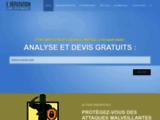 Agence e-réputation à Paris | Nettoyage résultats GOOGLE