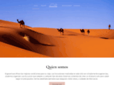 ERG AVENTURE vous presente des tours et excursions au MAROC