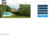 Eric Lecat, agence immobilière dans le Canton de Fayence