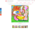 Eric Bourdon - Artiste peintre