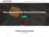 ES Studiotechnik