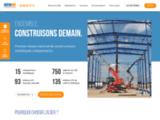 ESA France : premier réseau de constructeurs métalliques