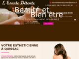 Institut de Beauté à Quissac dans le Gard (30)