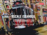 Escale Istanbul