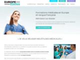Études médicales sans PACES