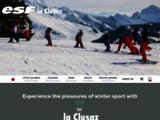 ESF La Clusaz