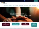 Formation massage, formation spa et formation esthétique à Paris - Ecole des Spas et Institut