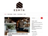 ESM - menuiserie génrale