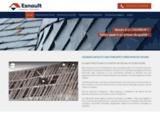 Couverture étanchéité rénovation et entretien de toiture - Couvreur Bayeux,