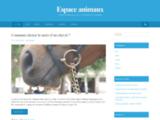 Espace animaux - tous les conseils pratiques