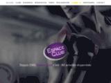 Espace Club - 3 clubs à Reims - Un même plaisir | Cardio-training, musculation, diététique, fitness, hammam, sauna, jacuzzi, piscine, yoga, squash ...