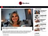 L'actualité au féminin avec Espace Féminin