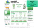 www.EspaceAZUR.com - Silicium Organique, Produit d'hygiène et bien-être