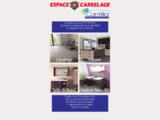 Carrelage, cuisine et salle de bains 3D à Brives Charensac en Haute Loire 43, Accueil