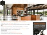 EspaceCuisine.ca | Fabrication et installation de cuisine, de salle de bain et de mobilier intégré.