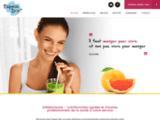 Diététicienne, nutritionniste à Charleroi