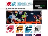 Espace Magnan - Centre culturel et sportif