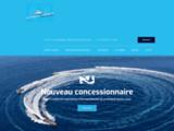 Espace Power, vente de bateaux neufs et d'occasion