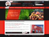 Mergez, viande, cuisson spécialités barbecue, 59