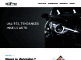 Esprit Auto - Tour d'horizon sur l'univers de l'automobile