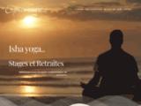 Retraite de Yoga sud-ouest, stages de Hatha yoga Bordeaux - Esprit Calme