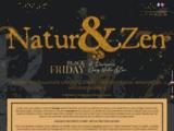 Le plaisir avec le massage Naturiste glamour
