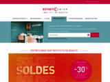 Institut de beauté le Havre - Esthetic Center - Epilations - Soins visage - Soins corps - maquillage
