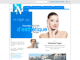 Esthetique  Tanger