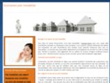 Estimation prêt immobilier en ligne