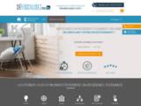 Estudis by La Famille des 8 - Le site d'investissement en résidences étudiantes
