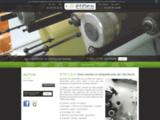 Etiflex, Fabricant d'étiquette adhésive et  étiquette personnalisées