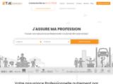 Assurance professionnelle Etik - Assurance professionnelle - Assurance gardiennage, dommages ouvrage, assurance artisan et autres professionnels