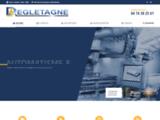 Société Degletagne - Génie électrique thermographie Q19