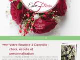 Fleuriste à Damville, Evreux, Eure 27
