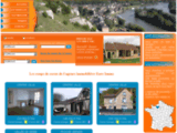 Agence immobilière Les Andelys (27700) – Immobilier Eure
