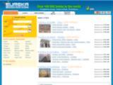 Eureka Booking, la solution efficace et rapide pour réserver votre hôtel dans le monde entier