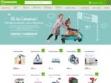 Eurekakids, Boutique de jouets Online