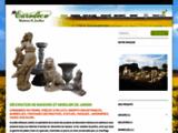 Eurodéco Maisons et Jardins - Statues, fontaines et mobilier pour votre jardin