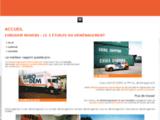 Eurodem Movers, le 3 étoiles du déménagement | Eurodem est le spécialiste du déménagement.