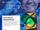 Eurodent - Clinique dentaire et centre d'implantologie en hongrie