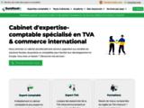 Représentant fiscal TVA Union européenne | Cabinet TVA internationnale