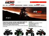 Euro import moto : vente de quads