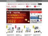 Spécialiste en automatisme et motorisation de portails et volets roulants - Euromatik - Euromatik