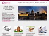 Tourisme et soins dentaires en Hongrie
