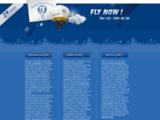 Vol en montgolfière et baptême de l'air en Belgique