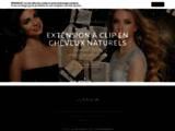 Eva Extensions : Extensions à clips, cheveux naturels, rajout mariage pas cher