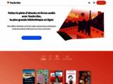 Evadoc - Bibliothèque participative et gratuite de documents en ligne